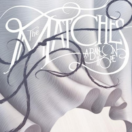 THE MATCHES ‎– A Band In Hope CD