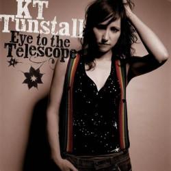 KT TUNSTALL – Eye To The Telescope CD
