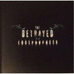 LOSTPROPHETS – The Betrayed CD