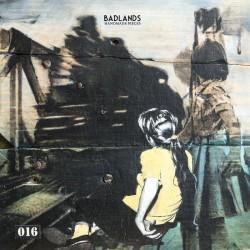 BADLANDS - Handmade Pieces CD