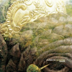 FELPUDO TOS - Tos Felpudo Remade LP