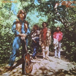 CREEDENCE CLEARWATER REVIVAL - Green River LP