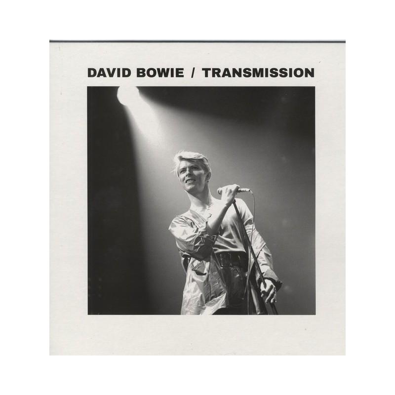 DAVID BOWIE - Transmission LP