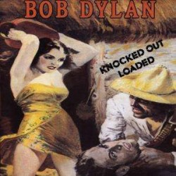 BOB DYLAN - Knocked Out Loaded LP