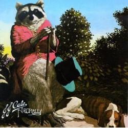 J.J. CALE - Naturally LP