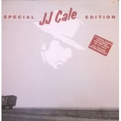 J.J. CALE - Special Edition, The Very Best Of LP
