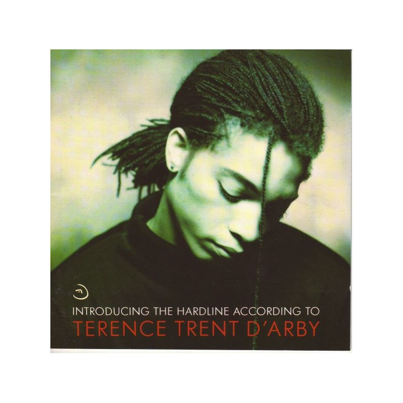 TERENCE TRENT D'ARBY - Introducing The Hardline According To LP