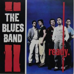 THE BLUES BAND - Ready LP
