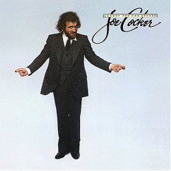 JOE COCKER - Luxury You Can Afford LP