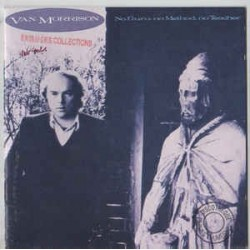 VAN MORRISON - No Guru, No Method, No Teacher LP