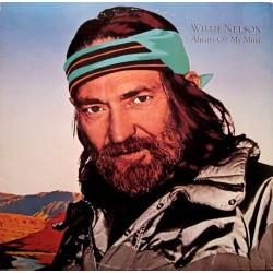 WILLIE NELSON - Always On My Mind LP