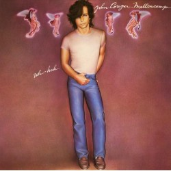 JOHN COUGAR MELLENCAMP - Uh-Huh LP
