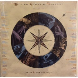 NITTY GRITTY DIRT BAND - Will The Circle Be Unbroken (Volume Two) LP
