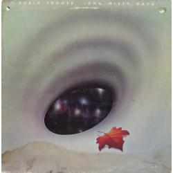 ROBBIN TROWER -  Long Misty Days LP