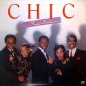 CHIC - Real People LP