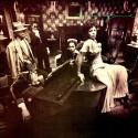 CHIC - Risque LP