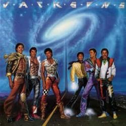 JACKSONS - Victory LP