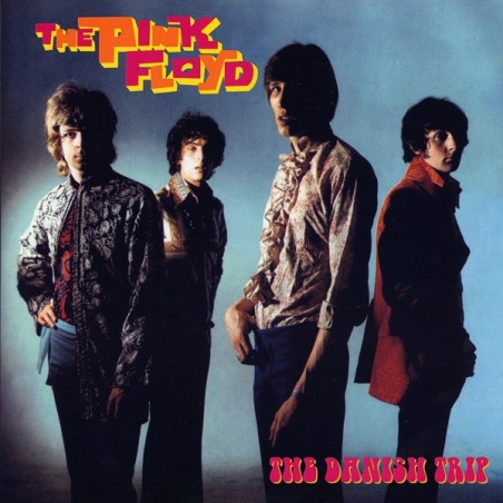 PINK FLOYD – The Danish Trip LP