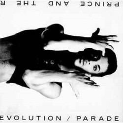PRINCE AND THE REVOLUTION - Parade  LP