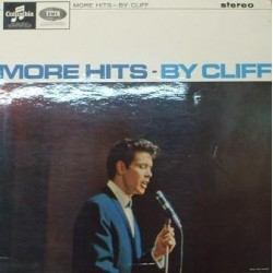 CLIFF RICHARD - More Hits By  LP