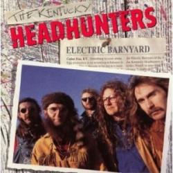 KENTUCKY HEADHUNTERS - Electric Barnyard LP