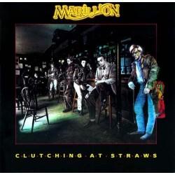 MARILLION - Clutching At Straws  LP