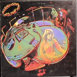 TEN YEARS AFTER - Rock & Roll Music To The World  LP