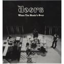 DOORS - When The Music's Over LP