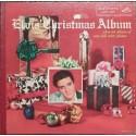  ELVIS PRESLEY - Christmas Album LP