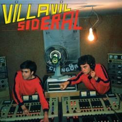 VILLAVIL - Sideral LP
