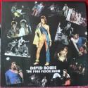  DAVID BOWIE - The 1980 Floor Show