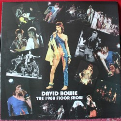 ‎ ‎‎DAVID BOWIE - The 1980 Floor Show