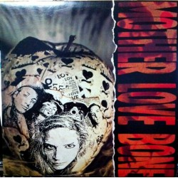 MOTHER LOVE BONE - Apple LP