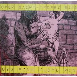 PINK FLOYD – Saint Tropez LP