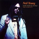 NEIL YOUNG - Another Number For The Road LP