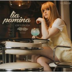 LIA PAMINA - Love Is Enough LP