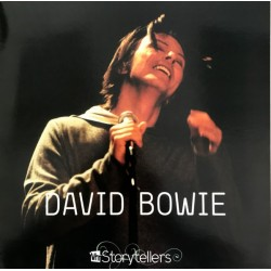 DAVID BOWIE - VH1 Storytellers LP