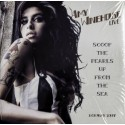 AMY WINEHOUSE -  Scoop The Pearls Up From The Sea LP