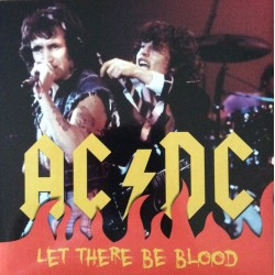 AC/DC - Let There Be Blood LP