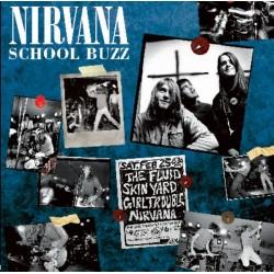 NIRVANA – School Buzz LP