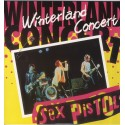 SEX PISTOLS - Winterland Concert LP