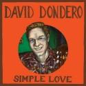 DAVID DONDERO - Simple Love LP