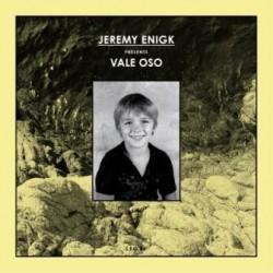 JEREMY ENIGK - Vale Oso LP