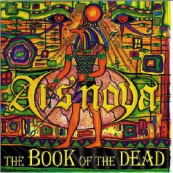 ARS NOVA - The Book Of The Dead LP