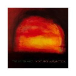 THE GREEN MIST - Next Stop Antarctica LP