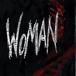 WOMAN - Woman LP