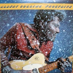 ALBERT COLLINS - Frostbite LP