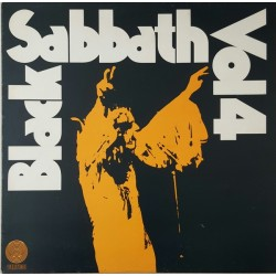 ‎ ‎‎BLACK SABBATH ‎– Vol.4 LP