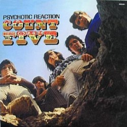 COUNT FIVE - Psychotic Reaction LP