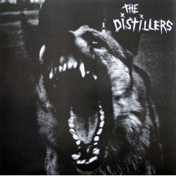 THE DISTILLERS – The Distillers LP